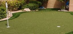 SYNLawn Golf and Putting Green Products